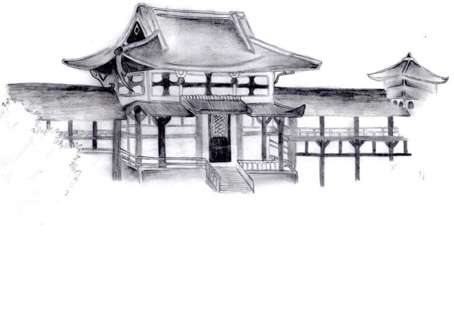 China houses roof cliparts clip art china house by mentyra on Clipart library - Clip Art Library clip art
