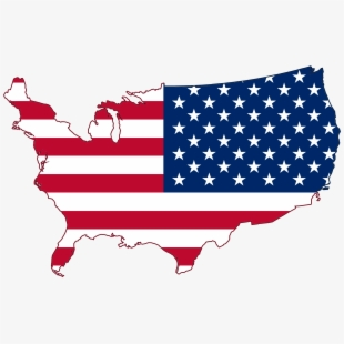 China usa clipart vector transparent stock Usa Flag Png Map - China Map And Flag , Transparent Cartoon, Free ... vector transparent stock