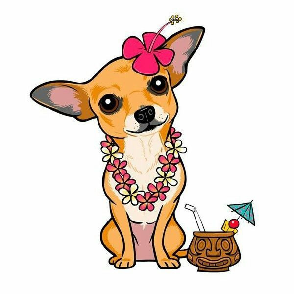 Chinahuahuas clipart jpg transparent library Chihuahua clipart 2 » Clipart Portal jpg transparent library