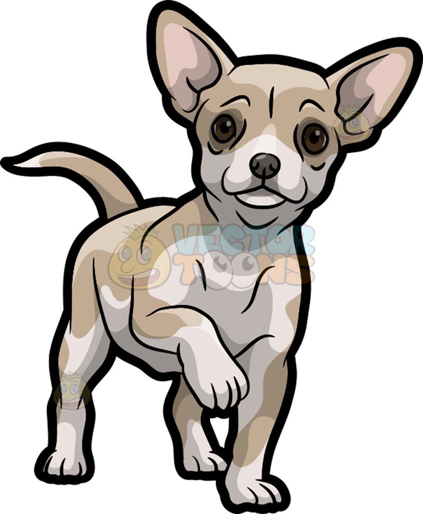 Chinahuahuas clipart picture library download Chihuahua clipart 8 » Clipart Portal picture library download