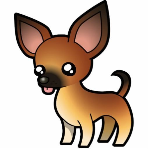 Chinahuahuas clipart clip art royalty free stock Collection of Chiwawa clipart | Free download best Chiwawa clipart ... clip art royalty free stock