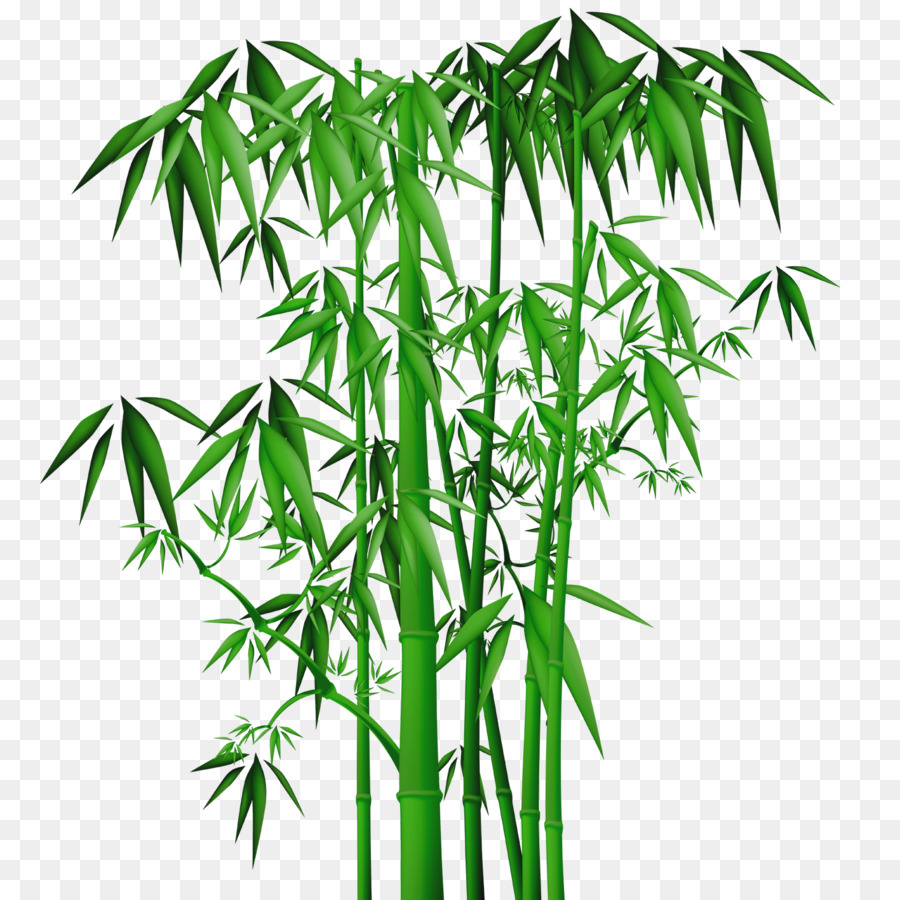 Chinese bamboo tree clipart jpg library download Bamboo Tree png download - 1417*1417 - Free Transparent Ink Wash ... jpg library download