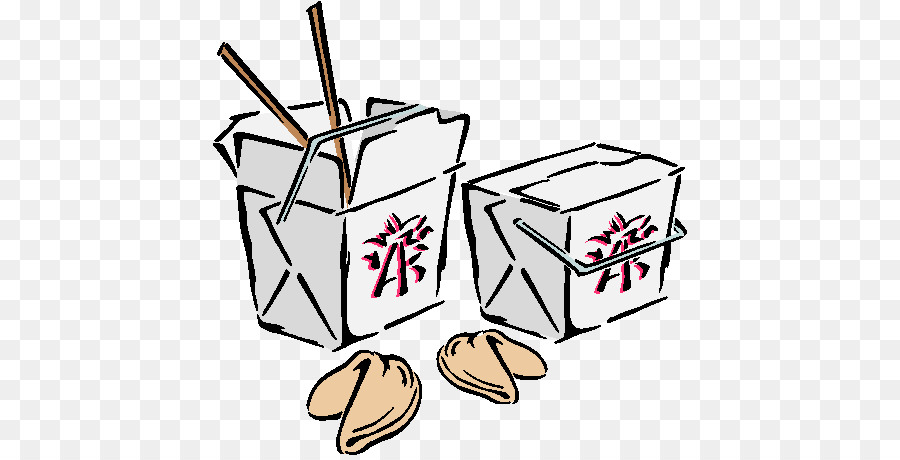 Chinese box clipart svg freeuse library Chinese Food clipart - Food, Product, Line, transparent clip art svg freeuse library