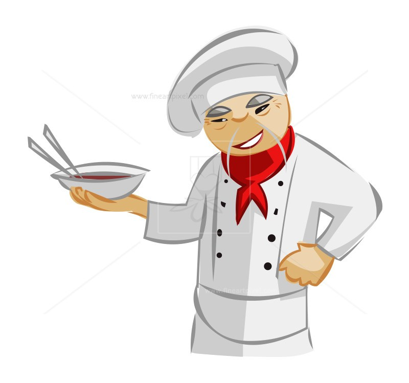 Chinese chef clipart clip library download Chinese chef clipart 2 » Clipart Portal clip library download