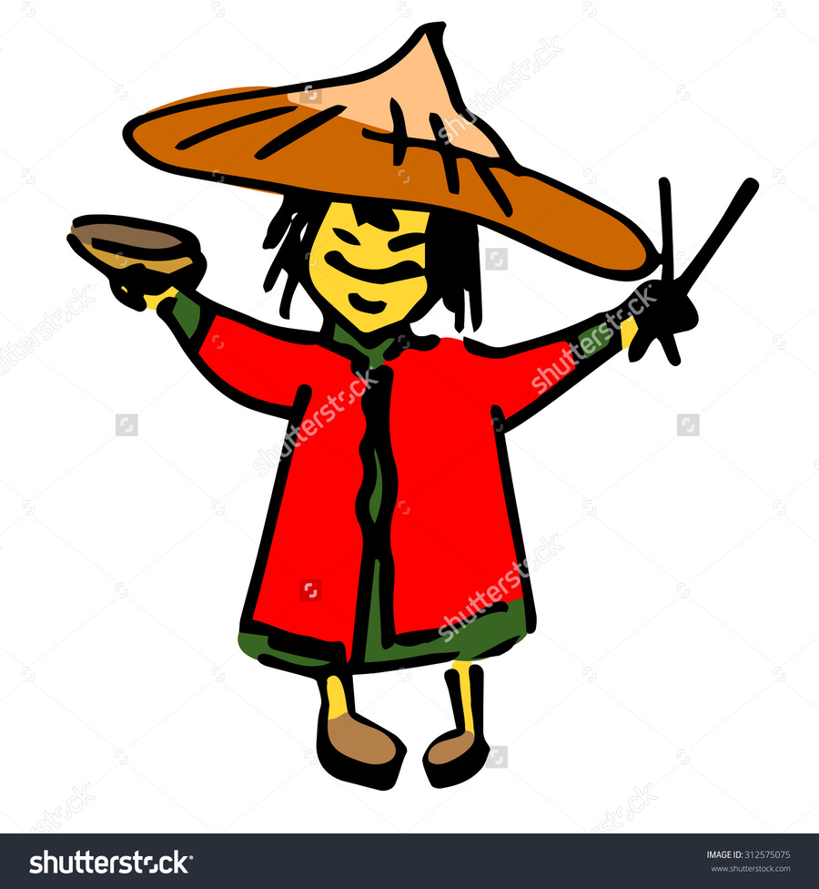 Chinese chef clipart svg freeuse download Download chinese cook clipart Chinese cuisine Clip art ... svg freeuse download