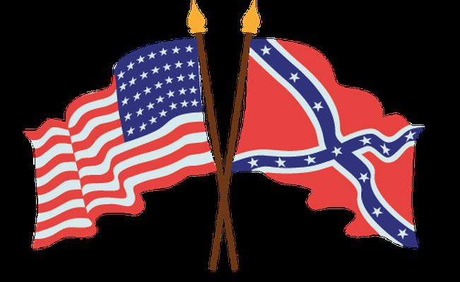 Civil war clipart for kids