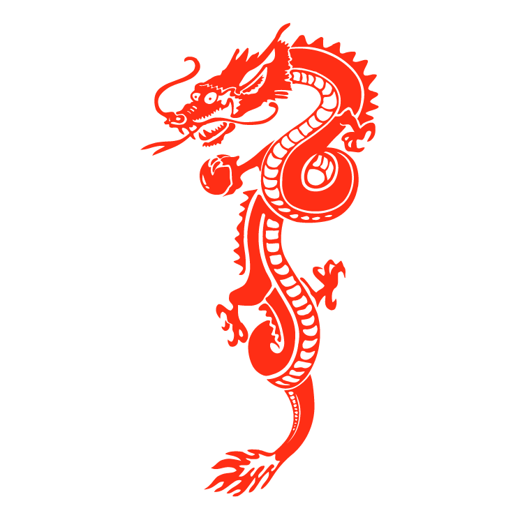 Chinese dragon clipart free graphic free Free Chinese Dragon Images Free, Download Free Clip Art, Free Clip ... graphic free