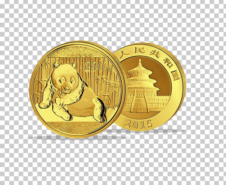 Chinese coin clipart graphic royalty free stock Giant Panda Chinese Gold Panda Coin PNG, Clipart, 100 Yuan, Bullion ... graphic royalty free stock