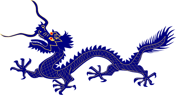 Chinese dragon clipart free clip art library download Cute Dragon Clipart | Clipart Panda - Free Clipart Images | Crafty ... clip art library download