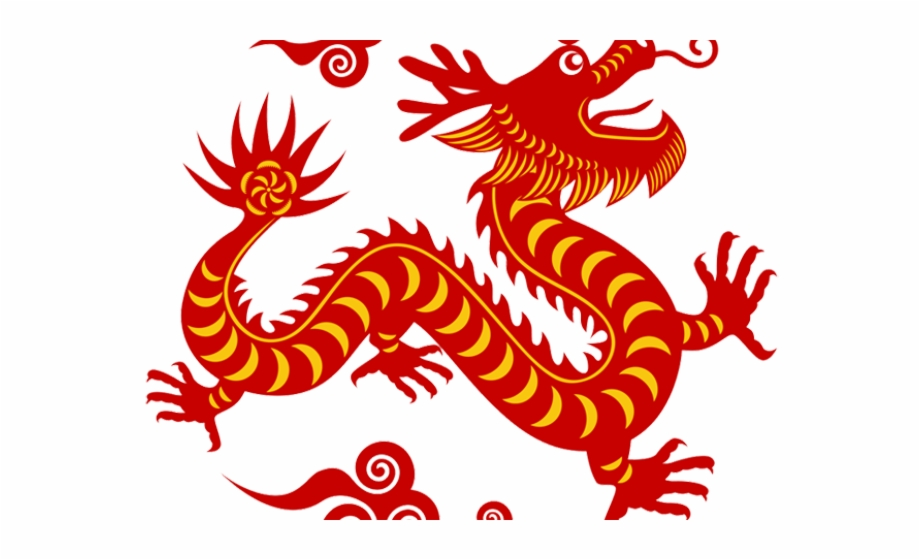 Chinese dragon clipart free graphic library library Dragons Images Free Download Clip Art Carwad - Chinese Dragon Png ... graphic library library