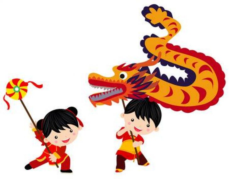 Chinese dragon tail clipart vector freeuse download chinese dragon tail clipart | www.thelockinmovie.com vector freeuse download
