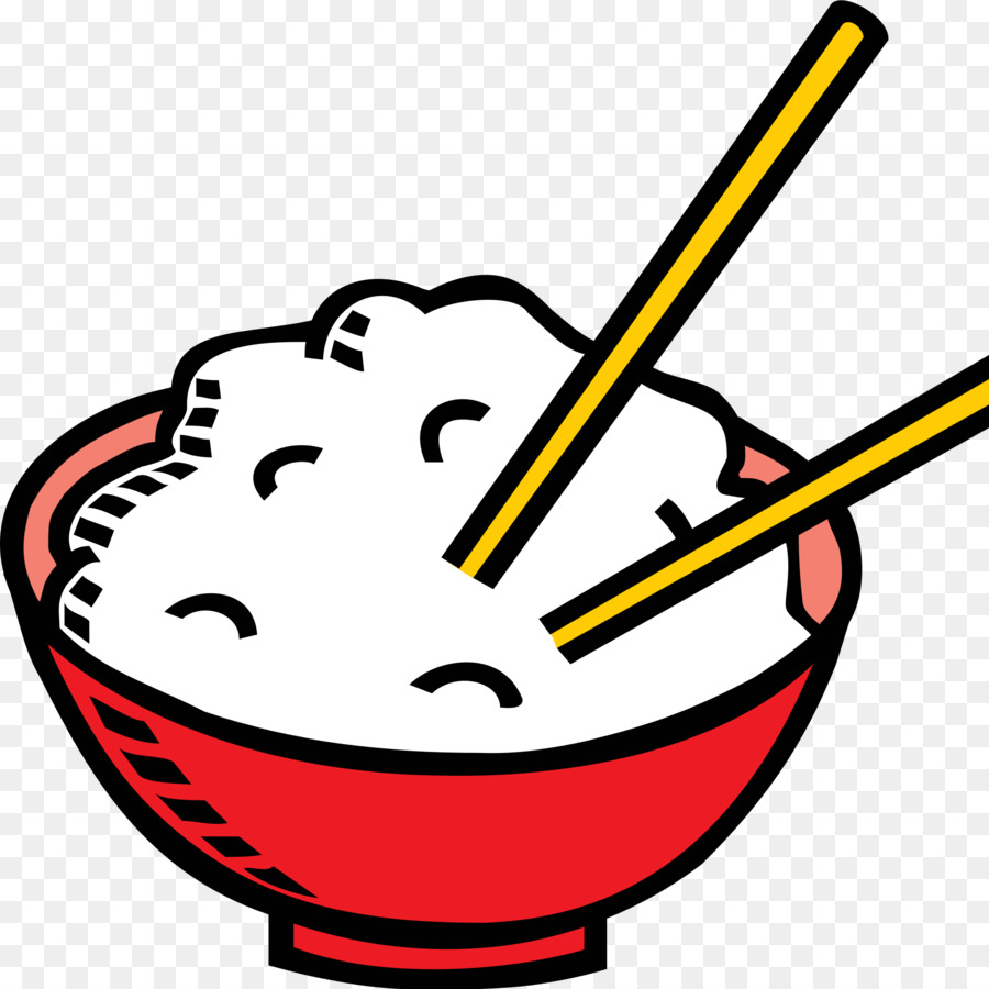 Chinese fried rice clipart svg freeuse download Fried Rice clipart - Rice, transparent clip art svg freeuse download