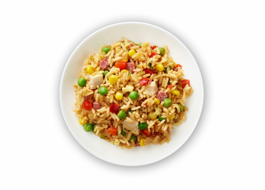 Chinese fried rice clipart vector library HD Chicken Fried Rice - Transparent Fried Rice Png , Free Unlimited ... vector library