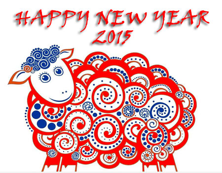 Chinese new year 2015 clipart clipart Chinese New Year 2015 | Nellies clipart