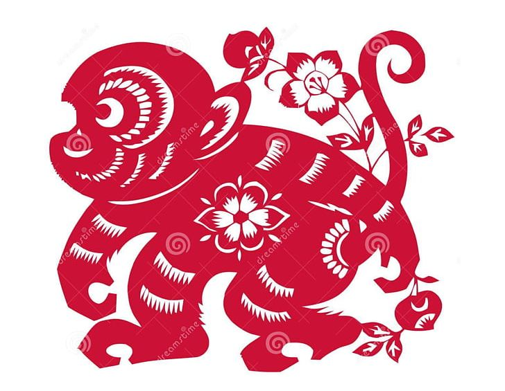 Chinese new year image clipart year of monkey png free library Chinese Zodiac Monkey Chinese New Year PNG, Clipart, Area, Art ... png free library