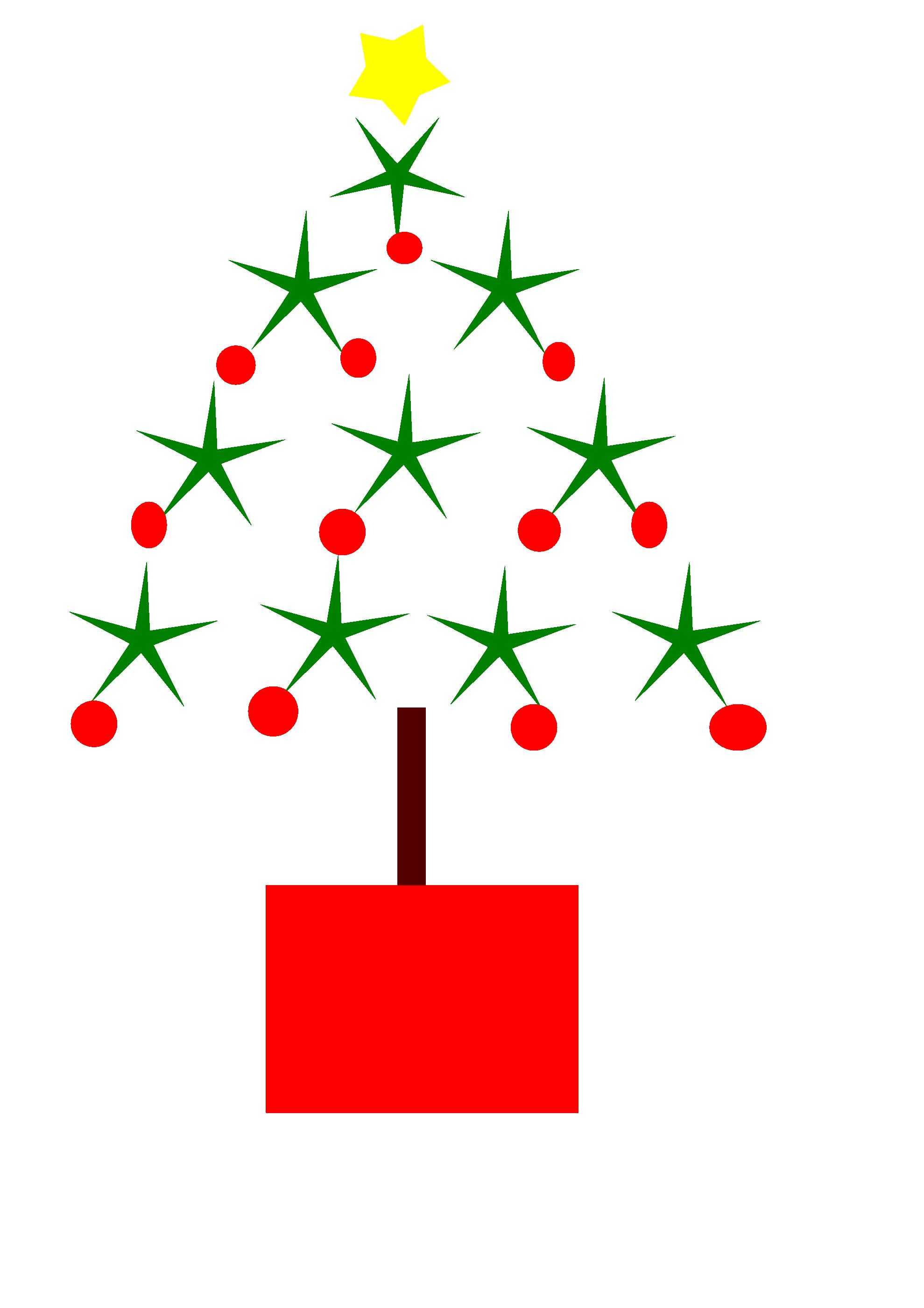 Christmas line clipart image transparent download clipartist.net » Christmas Tree image transparent download