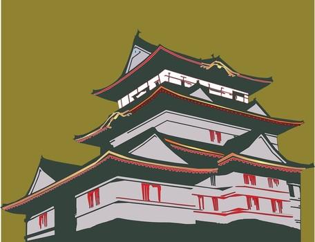 Chinesisches haus clipart jpg free Japanischen Haus, Clipart - Clipart.me jpg free