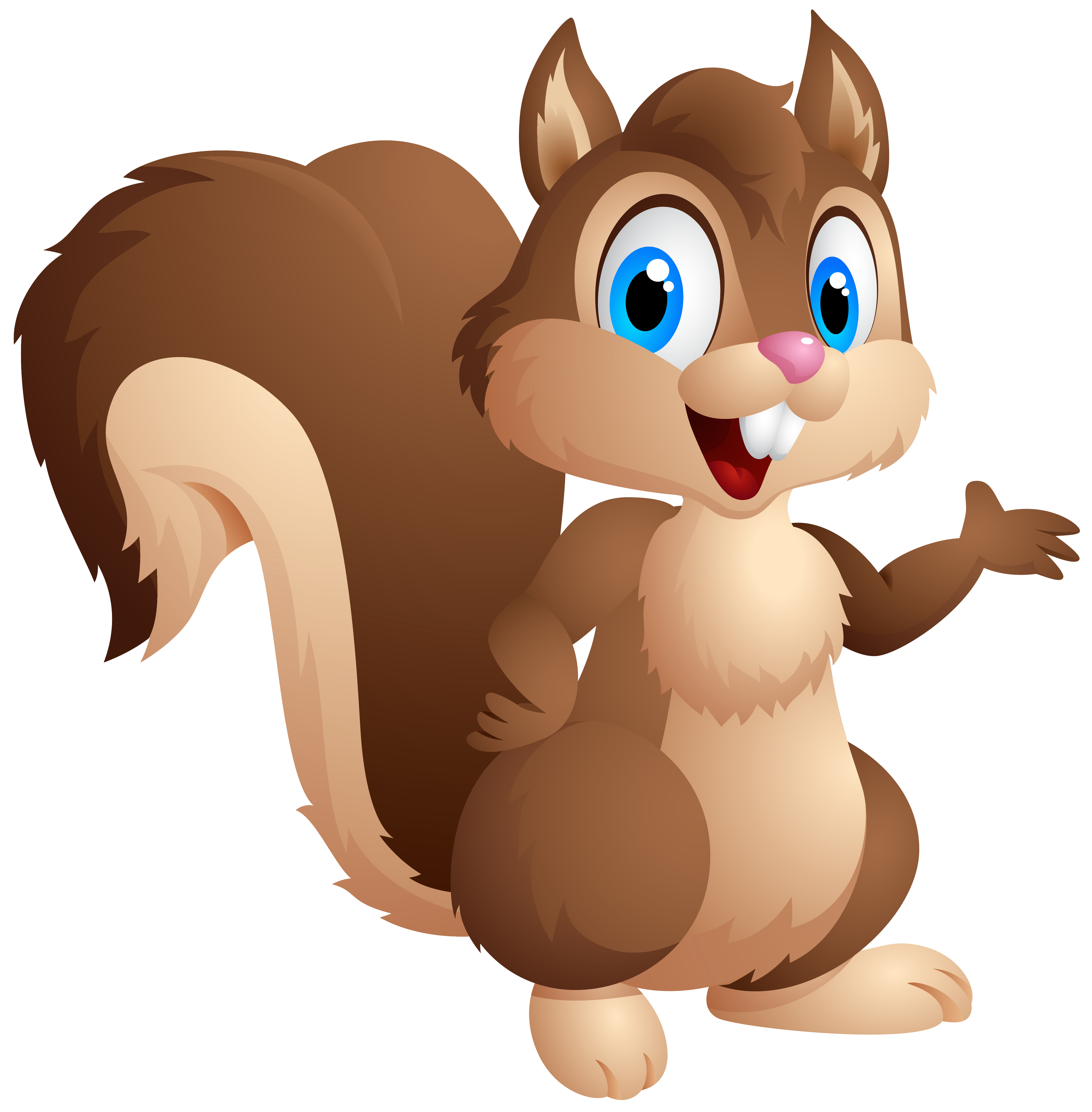 Clipart free jpg black and white download Squirrel clipart free clipart | Chipmunk | Squirrel clipart, Cute ... jpg black and white download