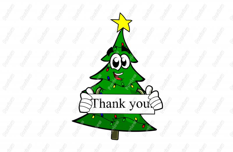 Chirstmas thank you clipart clipart black and white download 82+ Christmas Thank You Clipart | ClipartLook clipart black and white download