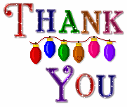 Chirstmas thank you clipart graphic royalty free library Image result for free clipart Christmas thank you | Clip art for ... graphic royalty free library