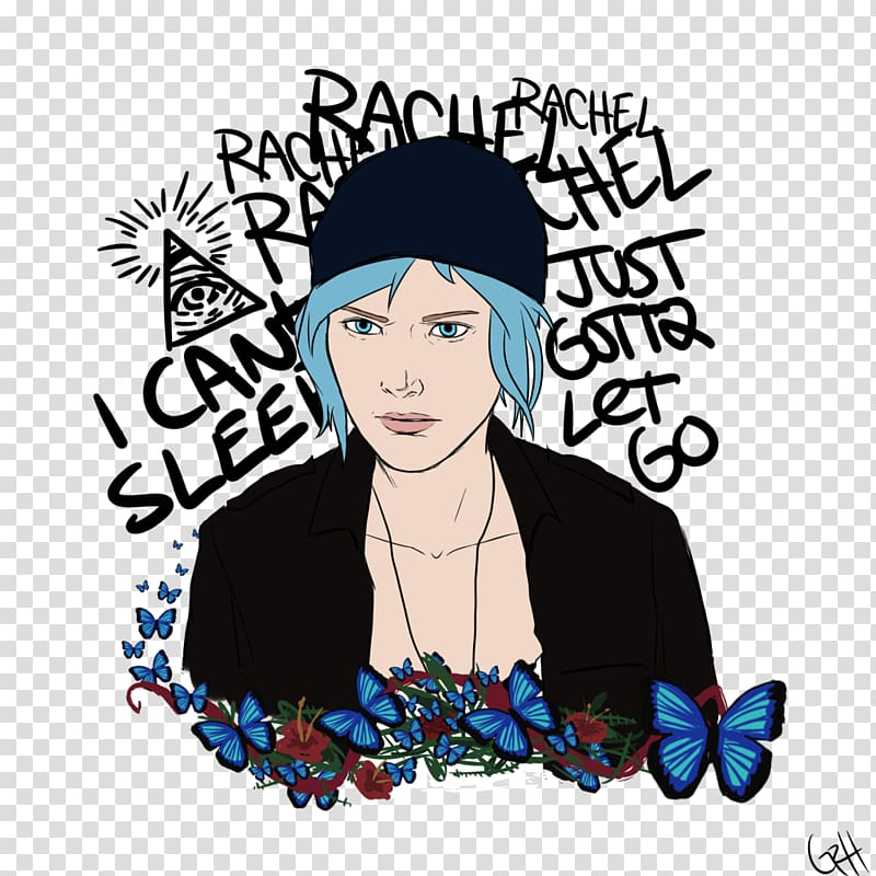 Chloe price clipart svg freeuse download Life Is Strange Fan art Chloe Price , life is strange transparent ... svg freeuse download