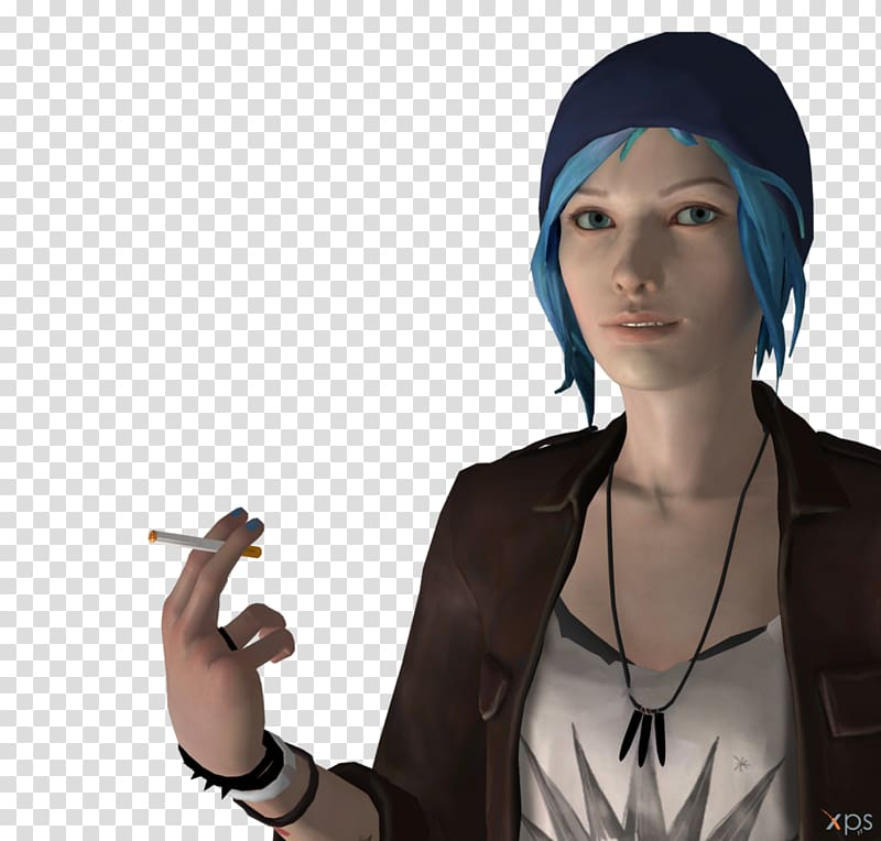 Chloe price clipart jpg freeuse Life Is Strange: Before the Storm Chloe Price Rendering Video game ... jpg freeuse