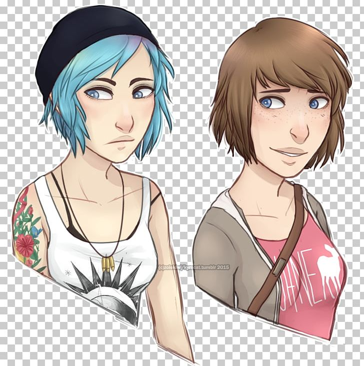 Chloe price clipart png transparent library Life Is Strange Fan Art Chloe Price PNG, Clipart, Arm, Art, Black ... png transparent library
