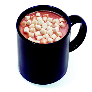 Chocolate and marshmallows clipart banner royalty free download Hot Chocolate With Marshmallows Clipart | Free Images at Clker.com ... banner royalty free download
