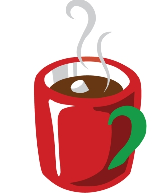 Plain red hot cocoa mug clipart clip art royalty free stock Marshmallow Clipart | Free download best Marshmallow Clipart on ... clip art royalty free stock