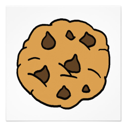 Chocolate chip cookie clipart clipart stock Chocolate Chip Cookie Clipart | Clipart Panda - Free Clipart Images clipart stock