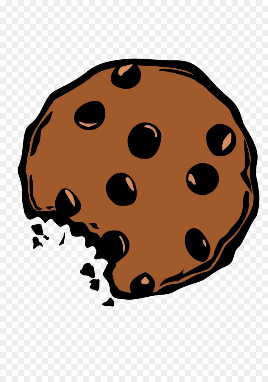 Chocolate chip cookie clipart stock Ladybird Clipart clipart - Dessert, Chocolate, Nose, transparent ... stock
