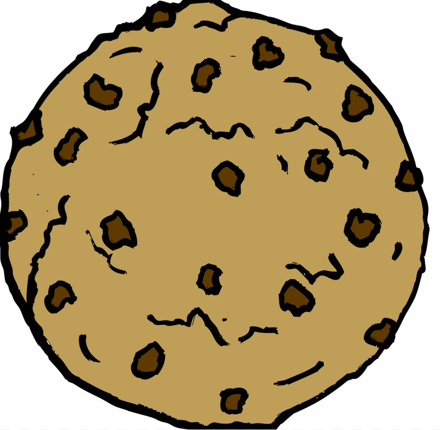 Chocolate chip cookie clipart png free download Ice Cream Background png download - 1196*1168 - Free Transparent ... png free download