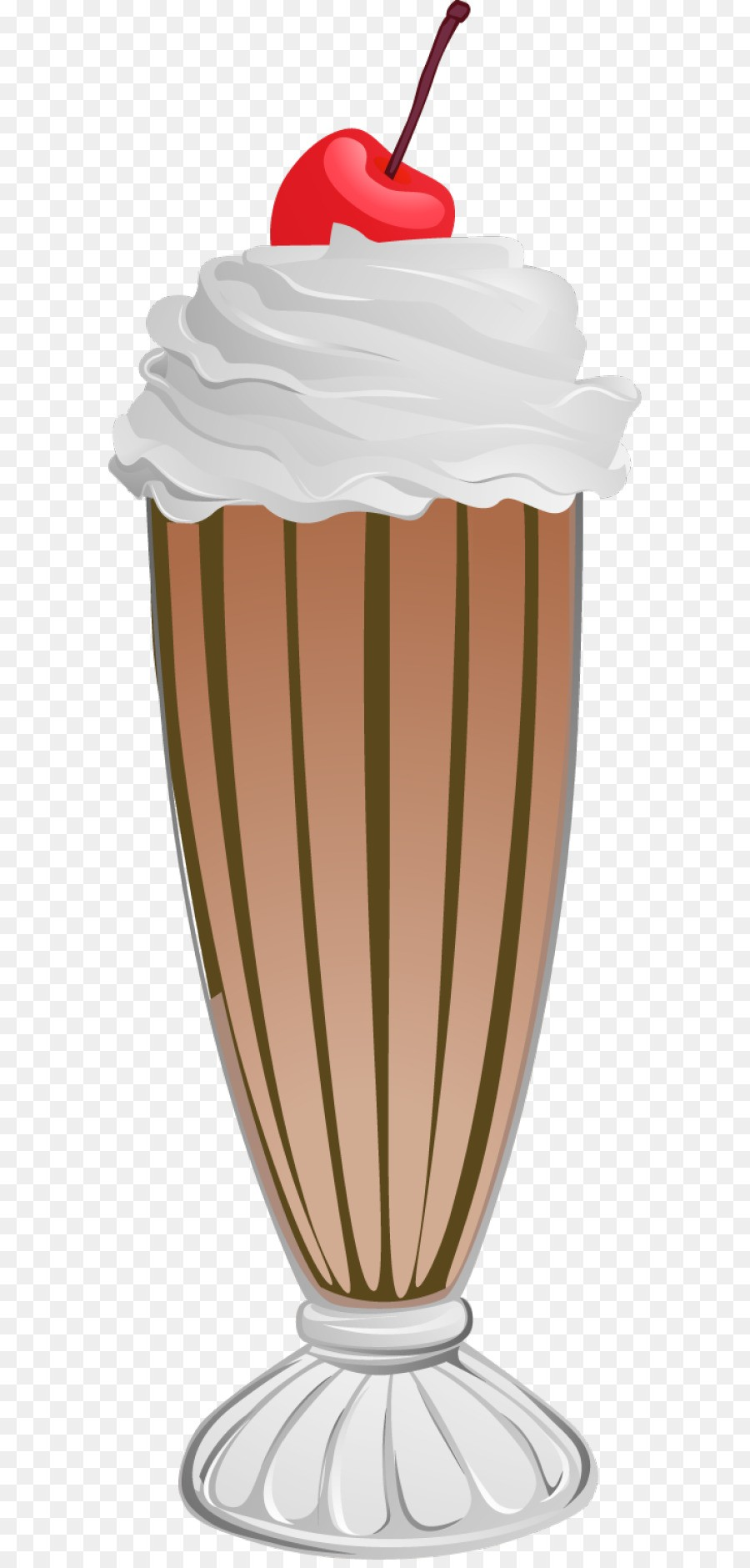 Chocolate milkshake clipart picture free Part 163 Boat Clipart Black And White picture free
