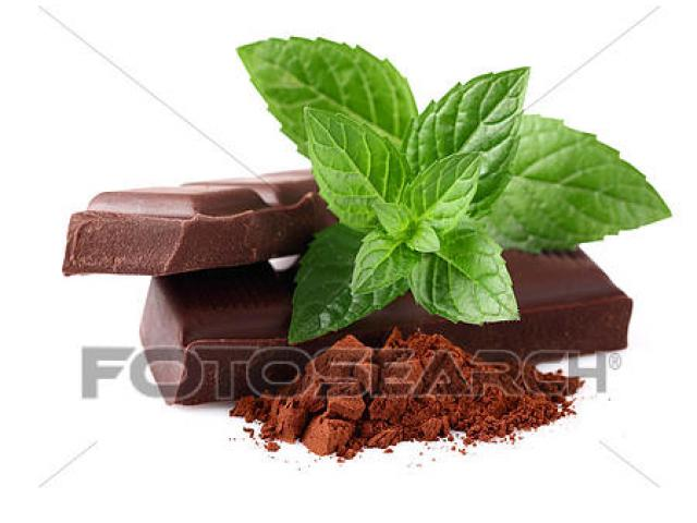 Chocolate mint clipart svg royalty free Free Herbs Clipart, Download Free Clip Art on Owips.com svg royalty free