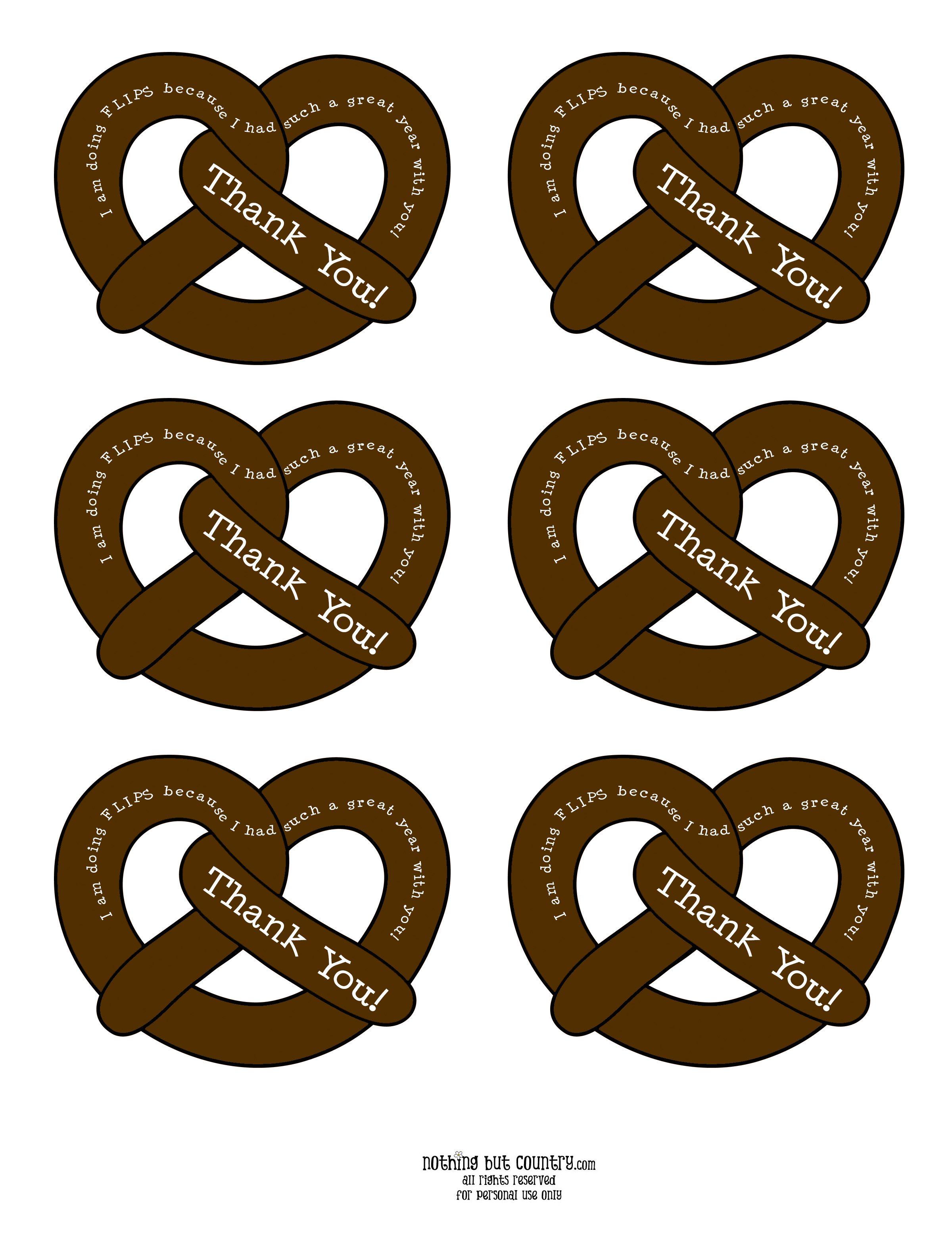 Chocolate pretzels clipart graphic free download Flipz Tag Teacher Appreciation week. I\'m doing Flipz cause I had ... graphic free download