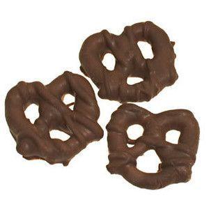 Chocolate pretzels clipart image freeuse Chocolate covered pretzels clipart 1 » Clipart Portal image freeuse