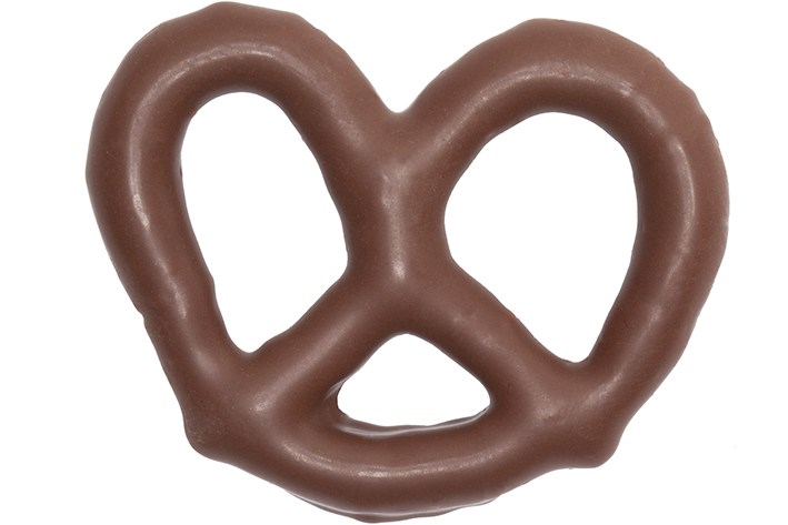 Chocolate pretzels clipart png stock Chocolate covered pretzels clipart 4 » Clipart Portal png stock