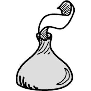 Clipart hershey kiss free library Free Hershey Kisses Cliparts, Download Free Clip Art, Free Clip Art ... free library