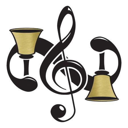 Choir and handbells clipart transparent Handbell Clipart | Free download best Handbell Clipart on ClipArtMag.com transparent