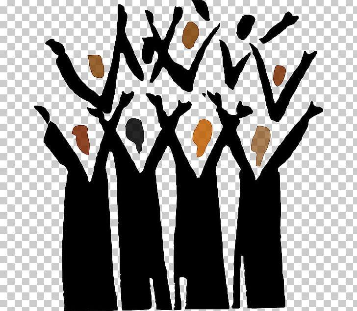 Choir concert clipart clip art free Choir Traditional Black Gospel Gospel Music Black Church PNG ... clip art free