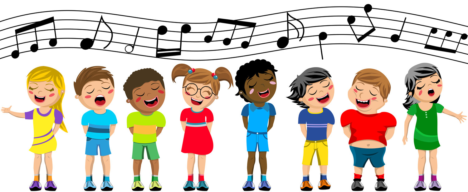 Choir scholars clipart svg library Choir - Spring Grove Public Schools svg library