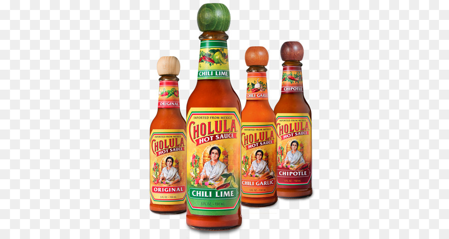 Library Of Cholula Hot Sauce Png Free Stock Png Files