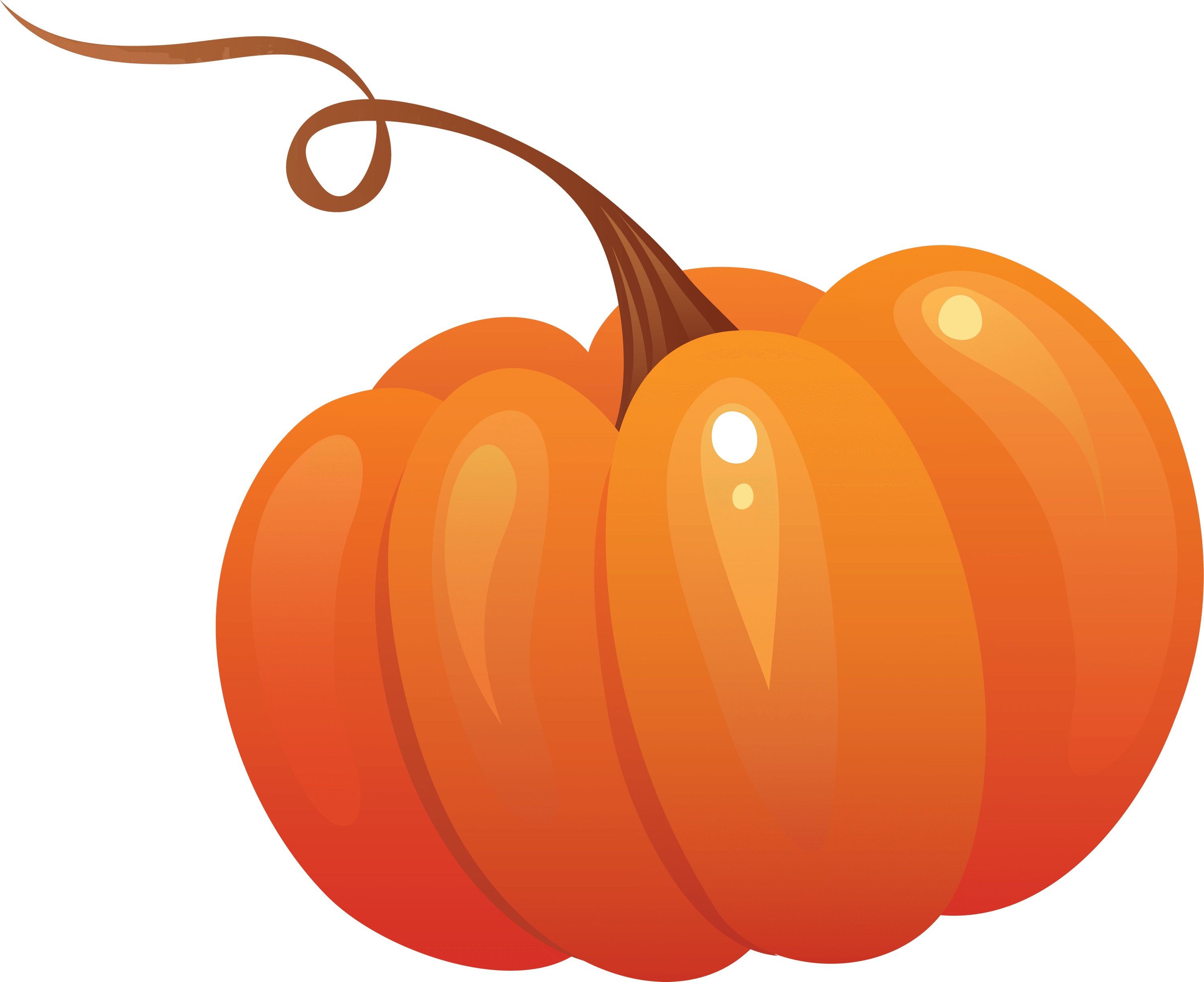 Free family pumpkin clipart graphic royalty free library Solo Pumpkin transparent PNG - StickPNG graphic royalty free library