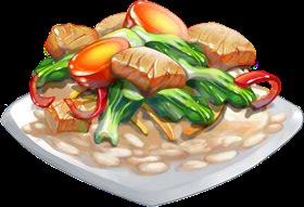 Chop suey clipart vector transparent library Recipe-Chop Suey | Food illustration in 2019 | Food drawing, Chop ... vector transparent library