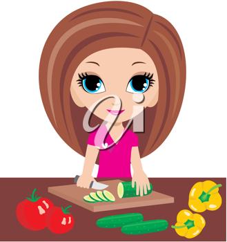 Chopped vegetables clipart png transparent download Chopping Vegetables clipart images and royalty-free illustrations ... png transparent download