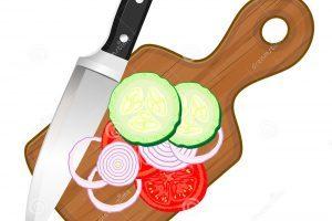 Chopped vegetables clipart jpg freeuse stock Cut vegetables clipart 1 » Clipart Portal jpg freeuse stock