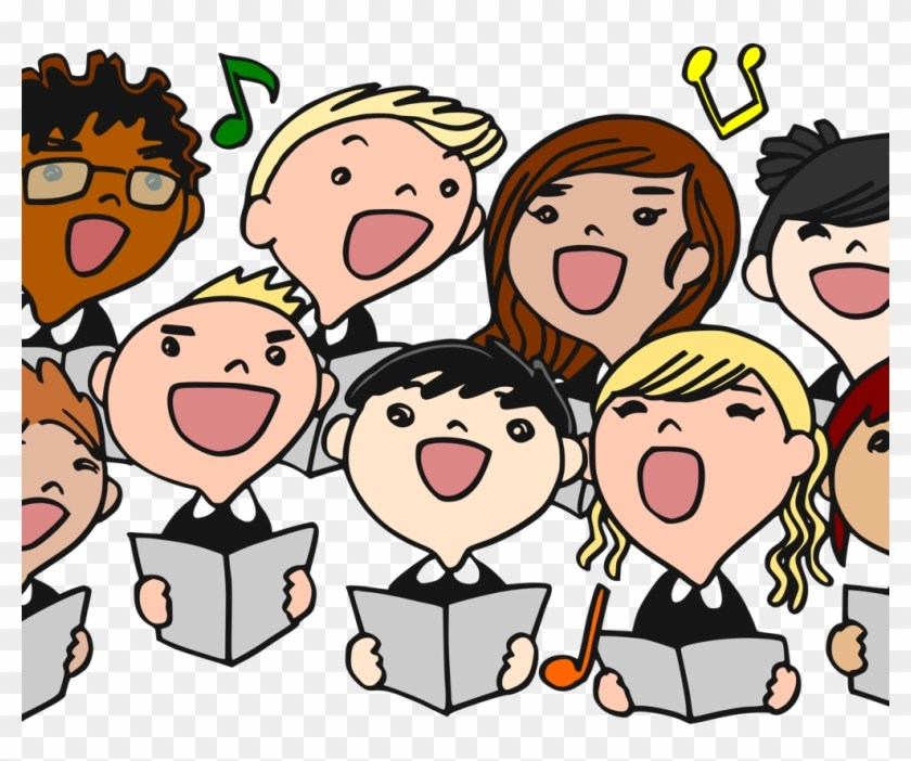 Choral reading clipart svg stock Choral reading clipart 4 » Clipart Portal svg stock