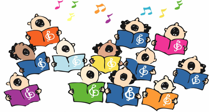 Choral reading clipart banner library Chorus Curriculum - Ms. Lotz\'s Music Class banner library