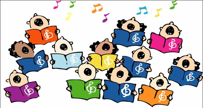 Vocal music class clipart png Chorus Curriculum - Ms. Lotz\'s Music Class png