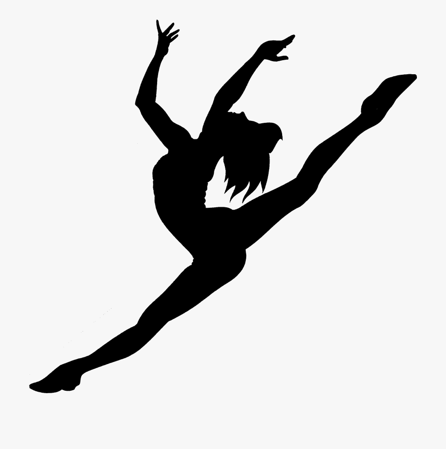 Choreography clipart png black and white library Dance Clipart , Png Download - Dance Clipart, Cliparts & Cartoons ... png black and white library